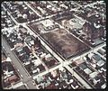 Seattle - Ballard Playfield and Adams Elementary School, 1971 (28499728390).jpg