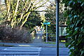 Seattle - Pine Street pedestrian bridge in Madrona 09.jpg