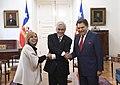 Sebastián Piñera & Don Francisco (Mario Kreutzberger) 3.jpg