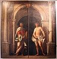 Sebastiano del piombo, sportelli dell'organo di s. bartolomeo, 1509 ca. 04.JPG