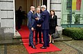 Secretary Kerry Chats With Belgian Prime Minister Michel and Foreign Minister Reynders at the Prime Minister's Residence in Brussels (25420404304).jpg