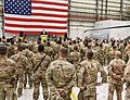 Secretary Pompeo Meets With Troops in Afghanistan (42408324715).jpg