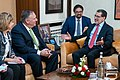 Secretary Pompeo Meets with Moroccan Head of Government El Othmani (49173069741).jpg