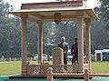 Secretary Tillerson Pays Respects to Mahatma Gandhi at Gandhi Smriti (37895019362).jpg