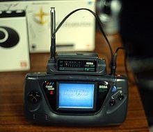 Sega Game Gear - Wikipedia bahasa Indonesia, ensiklopedia ...