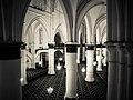 Selimiye mosque, Nicosia, interior.jpg