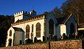 Selworthy Church, Exmoor National Park. (3130909585).jpg