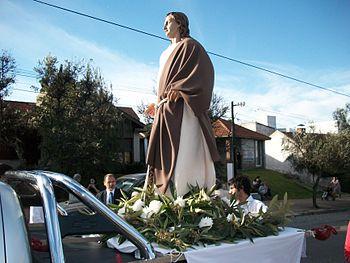 Semana Santa Tandil imagen1