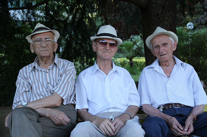 File:Seniors in Tirana.jpg
