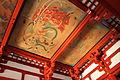 Sensō-ji - Ceiling - August 2013 - Sarah Stierch 01.JPG