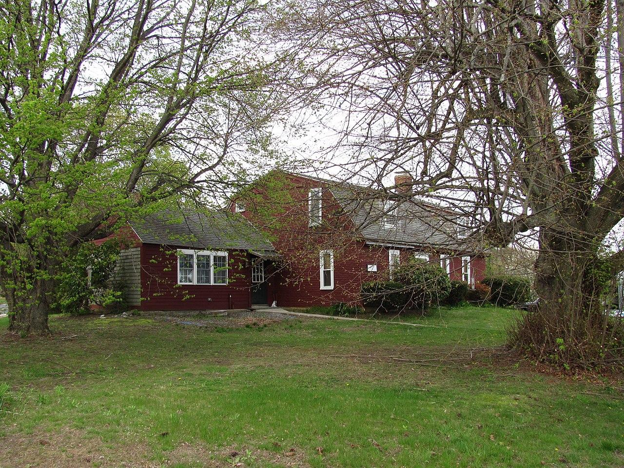 File seth knapp jr house rehoboth wikipedia for Rehoboth house