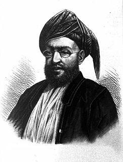 Khalifah bin Said of Zanzibar third Sultan of Zanzibar