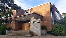 Shaar Shalom Synagogue in Halifax, Nova Scotia.jpg