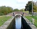 Shadehouse Lock near Fradley, Staffordshire - geograph.org.uk - 1560589.jpg