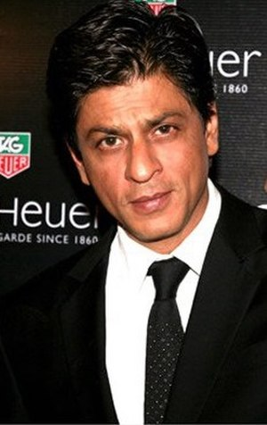Devdas (2002 Hindi film) - Khan played the central role of Devdas at the age of 36, receiving several accolades.
