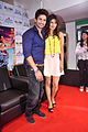 Shahid & Priyanka promote 'Teri Meri Kahaani' at Reliance Digital 02.jpg