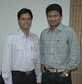Shaik Mydeen With Mr.Udhayanidhi Stalin.jpg