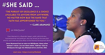 She Said Campaign quoting Clare Akamanzi.jpg