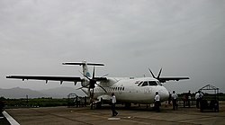 Shimla airport JubbarHatti