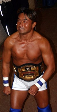 Sho Funaki in Kitchener, Ontario, Canada.jpg