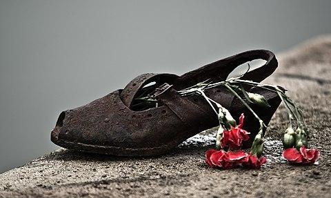 Shoes Danube Promenade IMGP1267.jpg