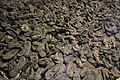Shoes of victims of Auschwitz - 4.JPG