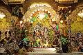 Shri Madhusudhan Bapuji Ashram Anand Vrindavan Dham.jpg