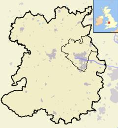 shropshire