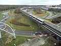 Shuttle train at Gatwick Airport (geograph 4330480).jpg
