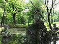 Siary zespół pałacowo-parkowy fontanna - Grupa Neptuna nr A-201 (6).JPG