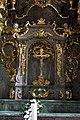 Side altar detail - St. Peter - Mainz - Germany 2017.jpg
