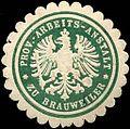 Siegelmarke Prov. - Arbeits - Anstalt zu Brauweiler W0220062.jpg