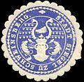 Siegelmarke Stadt Siegel zu Schweinsberg W0262736.jpg