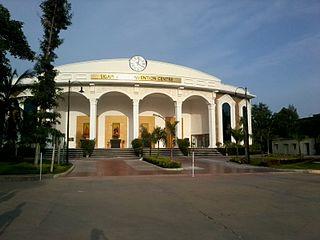 Kelambakkam Place in Tamil Nadu, India