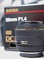 Sigma 30mm F1.4 EX DC HSM 02.jpg