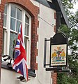 Sign of the Butchers Arms - geograph.org.uk - 1440125.jpg