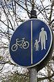 Signage, Shaw's Bridge, Belfast, April 2012 (04).JPG