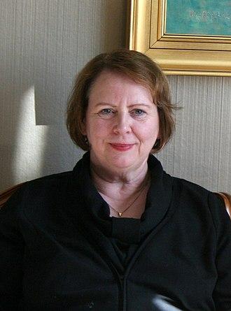 Bishop of Iceland - Image: Sigurðardóttir 2012.jpg (cropped)