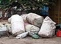 Sihanoukville. Household waste.jpg