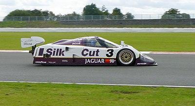 Jaguar XJR-12 - Wikipedia, la enciclopedia libre