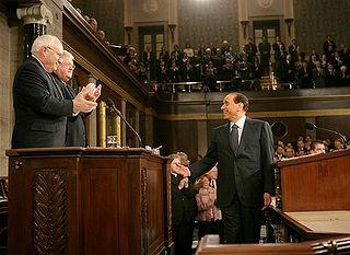 Political career of Silvio Berlusconi