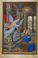 Simon Bening (Flemish - The Annunciation - Google Art Project.jpg