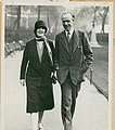 Sinclair Lewis with wife 3.jpg