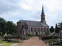 Sint-Denijs-Westrem - Sint-Denijskerk 3.jpg