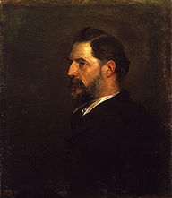 Sir (William Matthew) Flinders Petrie by George Frederic Watts.jpg