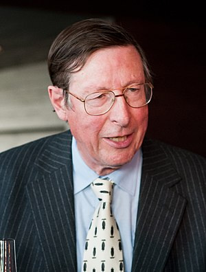Max Hastings - Max Hastings at the Financial Times 125th Anniversary Party, London, in June 2013