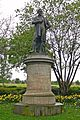 Sir Robert Peel statue, Peel Park, Bradford (3519190155).jpg