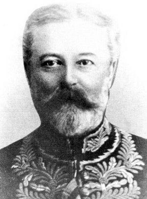 William Robinson (Governor of Hong Kong) - Image: Sir William Robinson