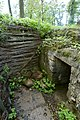 Site Bayernwald , Duitse WO I-loopgraaf - 370540 - onroerenderfgoed.jpg