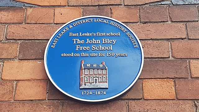 Photo of Blue plaque № 41694